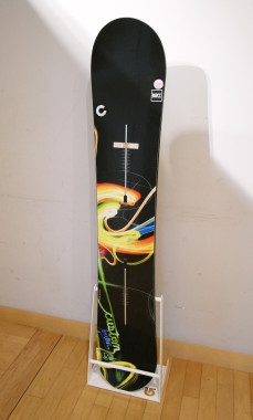 Snowboard Stand