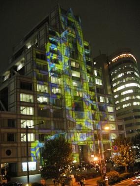 Tokyo Design Flow -Looking For Urban Utopia-