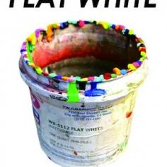 カザマナオミ『FLAT WHITE』 → ANDREW HOGGE AKA LOVEFINGERS