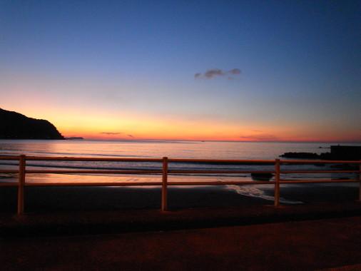 伊豆…江ノ島。