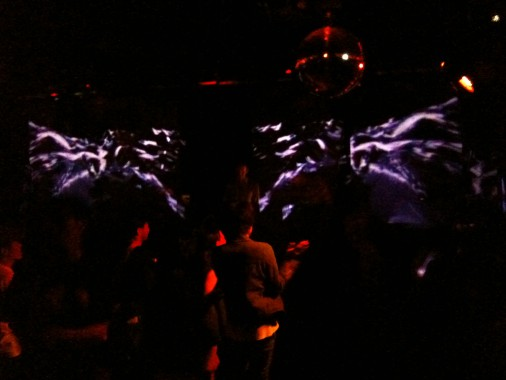 WICKED @ Club Mago