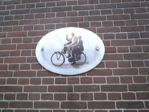 アムステルダムパリ旅行記Ⅴ