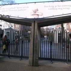 パリアムステルダムパリ旅行記Ⅳ