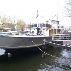 アムステルダムパリ旅行記