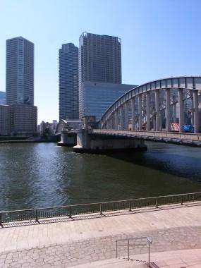 東京巡り1
