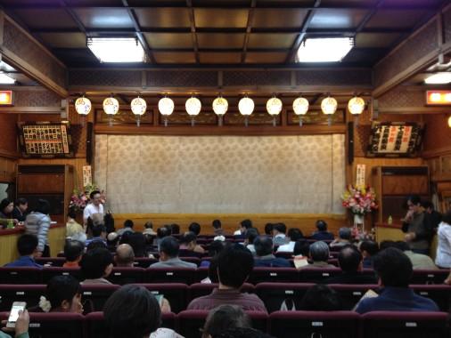 東京巡り2